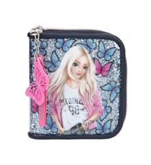 Top Model - Wallet - Butterfly (0411176)
