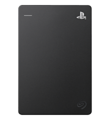 Seagate - Game Drive for Playstation 4 - 2TB