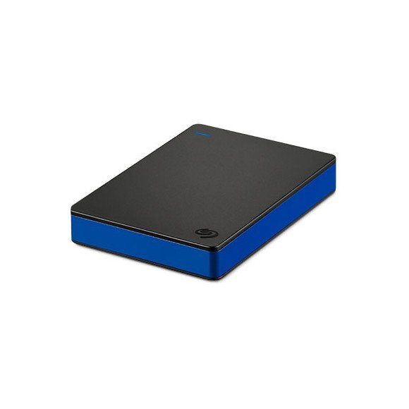 Seagate - Game Drive for Playstation 4 - 4TB