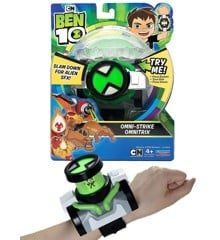 Ben 10 - Omni-Scope Omnitrix (914-76956)
