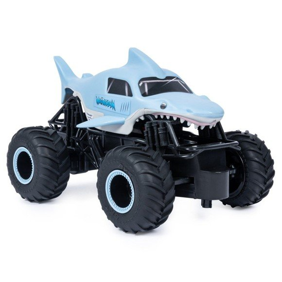 Monster Jam - RC 1:24 Megaladon (6044952)