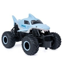 Monster Jam - RC 1:24 Megaladon