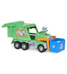Paw Patrol - Rocky Re Use It Truck (6060259)