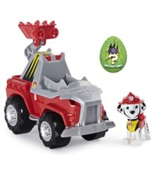 Paw Patrol - Dino Deluxe Themed Vehicles - Marshall (6058598)