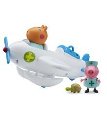Gurli Gris - Dr. Hamster Flyvemaskine (75-905-07349)