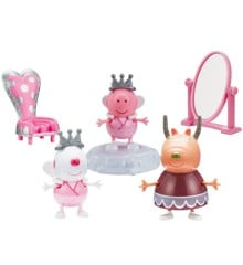 Peppa Pig - Ballet School (905-07350)