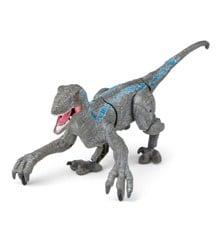 Fjernstyret Dinosaur - Velociraptor  (2,4ghz)