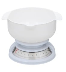 Alpina - Kitchen Scale Incl Bowl