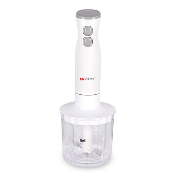Alpina - Stick Blender Set 250W