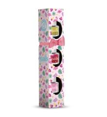 Snails - Mini 3er Pack Nagellack - Flamingo