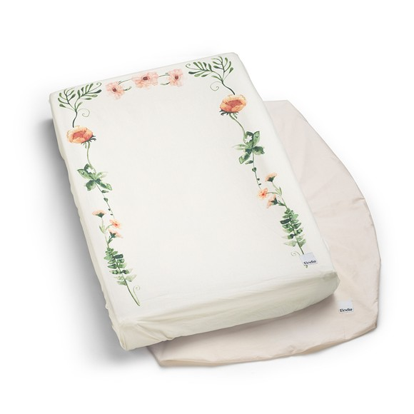 Elodie Details - Changing Pad Covers - Meadow Flower