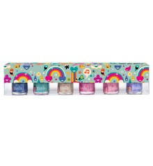 Snails - Mini 6 pack Nail Polish - Special Edition (G0644)