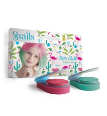 Snails - Hair Chalk - Flamingo (HC005)