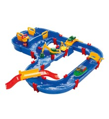 AquaPlay - Mega Bridge