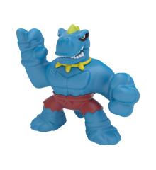 Goo Jit Zu - Fighters S3 - Single Pack - Tyro the T-rex (40-00755C)