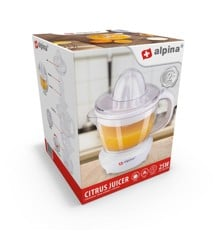 Alpina - Citrus Juicer 25W
