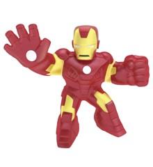 Goo Jit Zu - Marvel - Single Pack - Iron Man (20-00153)