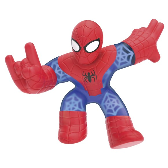 Goo Jit Zu - Marvel - Single Pack - Spiderman (20-00150)