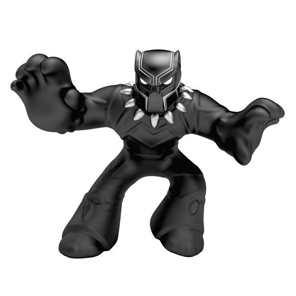 Goo Jit Zu - Marvel - Single Pack - Black Panther (20-00198)