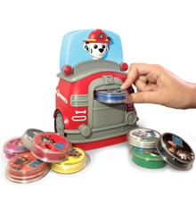 Paw Patrol - Count with Marshall (DK/NO/SE) (40-00768)