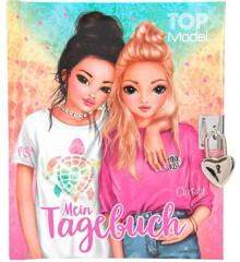 Top Model - Dagbog - Nice