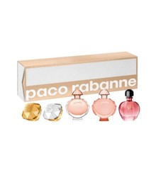 Paco Rabanne - Miniature Set for Women