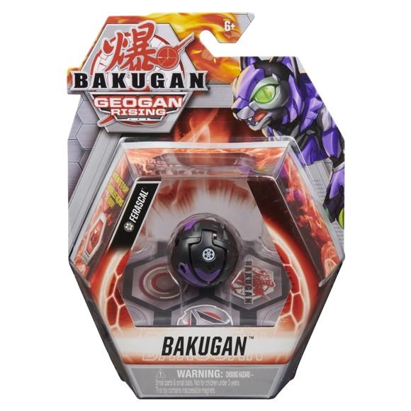 Bakugan - Core Bakugan 1-pk S3 - Ferascal (6059564)