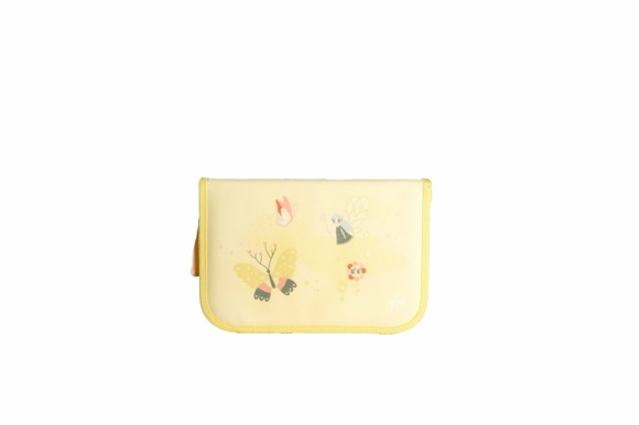 Frii of Norway - Pencil Case - Yellow (21124)