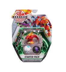 Bakugan Starter Pack S3 - Sharktar Ultra (6059570)
