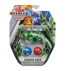 Bakugan Starter Pack S3 - #4