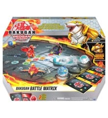 Bakugan - Ultimate Battle Arena (6060362)