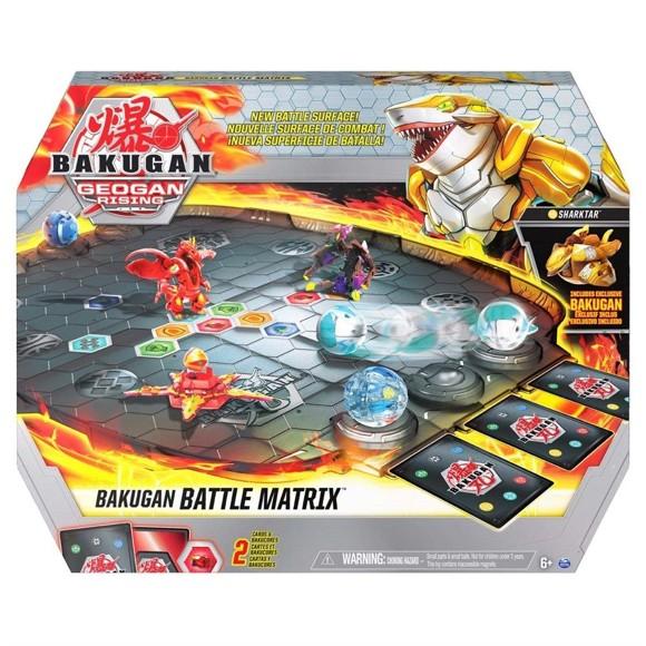 Bakugan - Ultimate Battle Arena (6060362)