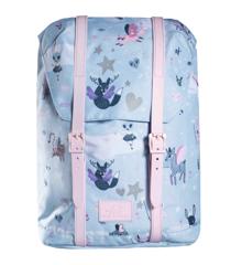 Frii of Norway - School Bag (22L) - Blue Fantasy (21100)