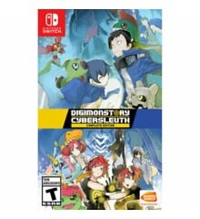 Digimon Story Cyber Sleuth: Complete Edition (Import)
