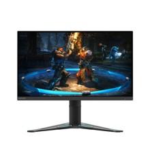 "Lenovo - G27-20 27"" FHD Monitor Black"