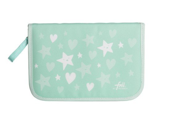 Frii of Norway - Pencil Case - Mint (21124)