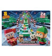 Minecraft - Julekalender 2021 (HBB20)