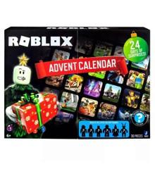 Roblox - Advent Calendar 2021 (980-0528)