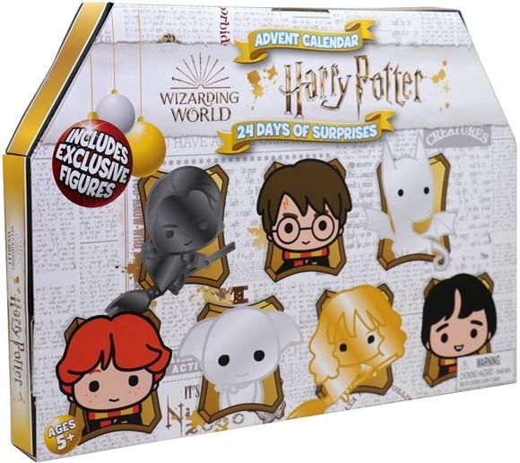 Harry Potter - Advent Calendar 2021 (108-79688)
