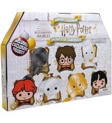 Harry Potter - Julekalender 2021