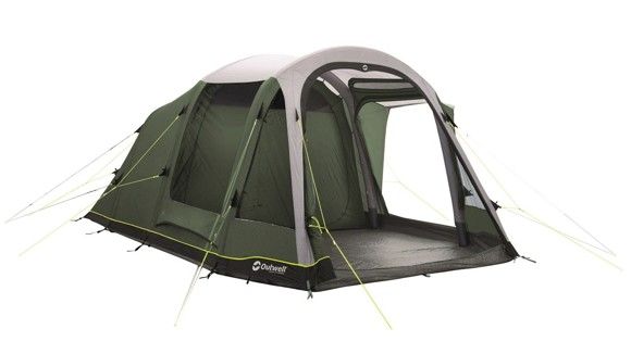 Outwell - Rosedale 5PA Tent 2021 - 5 Person (111179)