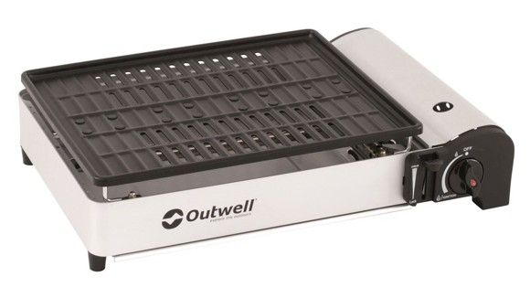 Outwell - Crest Gas Grill (650797)