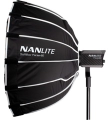 Nanlite - Parabolic Softbox For Forza 60