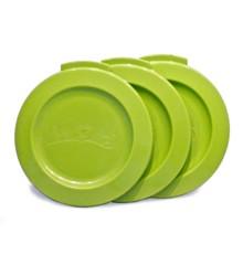 WOW - Freshness Lids - Green