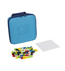 Plus Plus - Travel Case with 100 pc (7012)