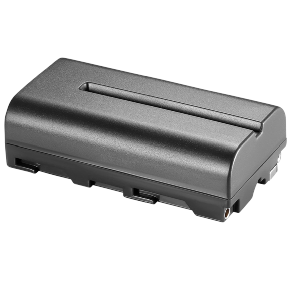 Nanlite - Battery NP-F Type - 2000mAh