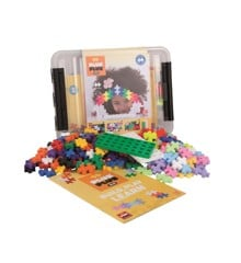 Plus-Plus - BIG Storage Box Mix - 200 pcs (3413)