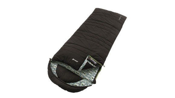 """Outwell - Camper Lux """"R"""" Sleeping Bag 2021 (230350)"""