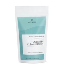 VILD NORD - Collagen CLEAN PROTEIN 150 g