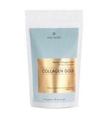 VILD NORD - Collagen GOLD 150 g